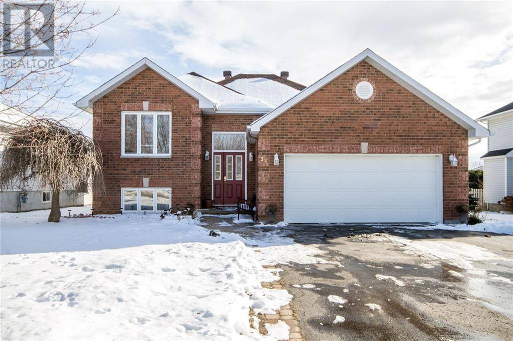 House for sale at 38 Gale St Almonte Ontario - MLS: 1175108