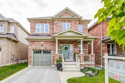 House for sale at 38 Gar Lehman  Whitchurch-stouffville Ontario - MLS: N4779055