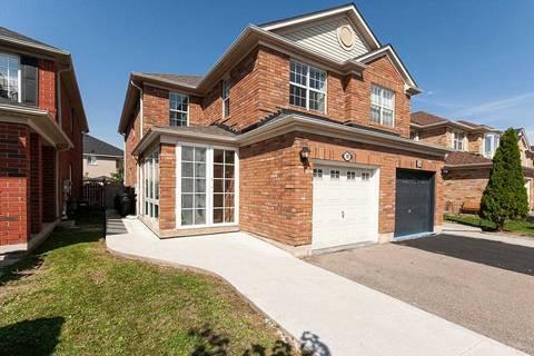Townhouse for sale at 38 Garibaldi Dr Brampton Ontario - MLS: W4583611
