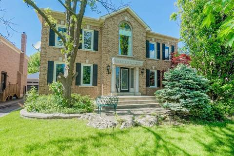 House for sale at 38 Gatcombe Circ Richmond Hill Ontario - MLS: N4479341