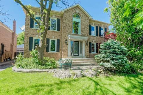House for sale at 38 Gatcombe Circ Richmond Hill Ontario - MLS: N4734367