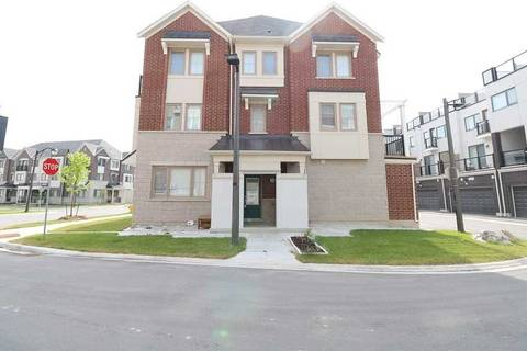 Townhouse for sale at 38 George Patton Ave Markham Ontario - MLS: N4515354