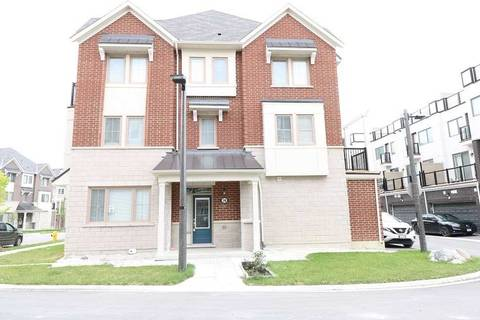 Townhouse for sale at 38 George Patton Ave Markham Ontario - MLS: N4556560