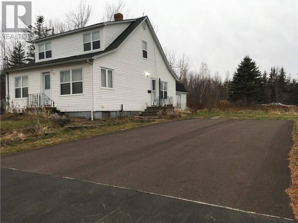 House for sale at 38 Gerard  St. Antoine New Brunswick - MLS: M126640