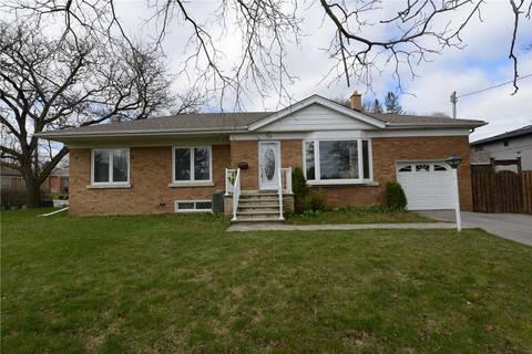 House for sale at 38 Glen Agar Dr Toronto Ontario - MLS: W4426988