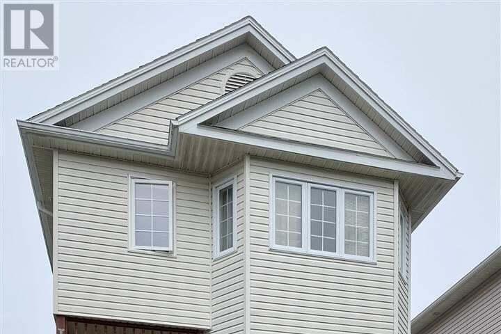 House for sale at 38 Glenbourne Ct Halifax Nova Scotia - MLS: 202015782