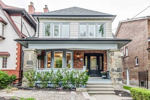 House for sale at 38 Glendonwynne Rd Toronto Ontario - MLS: W4465436