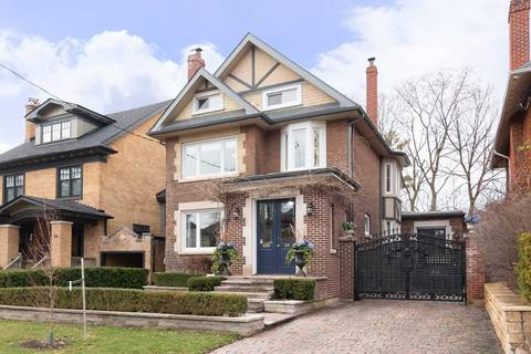 House for sale at 38 Glenrose Ave Toronto Ontario - MLS: C4423027