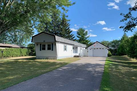 Residential property for sale at 38 Glenway Dr Kawartha Lakes Ontario - MLS: X4659678