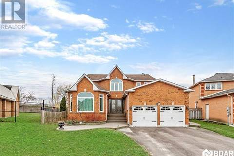House for sale at 38 Golden Meadow Rd Barrie Ontario - MLS: 30730963