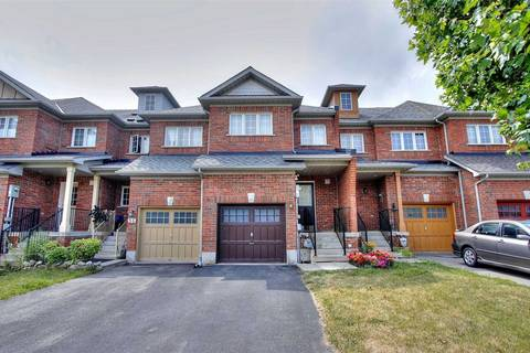 Townhouse for sale at 38 Goode St Richmond Hill Ontario - MLS: N4550317