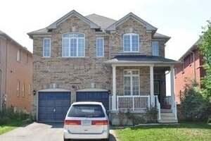 House for rent at 38 Goreridge Cres Brampton Ontario - MLS: W4806667
