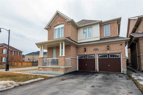 House for sale at 38 Goswell St Brampton Ontario - MLS: W4394157