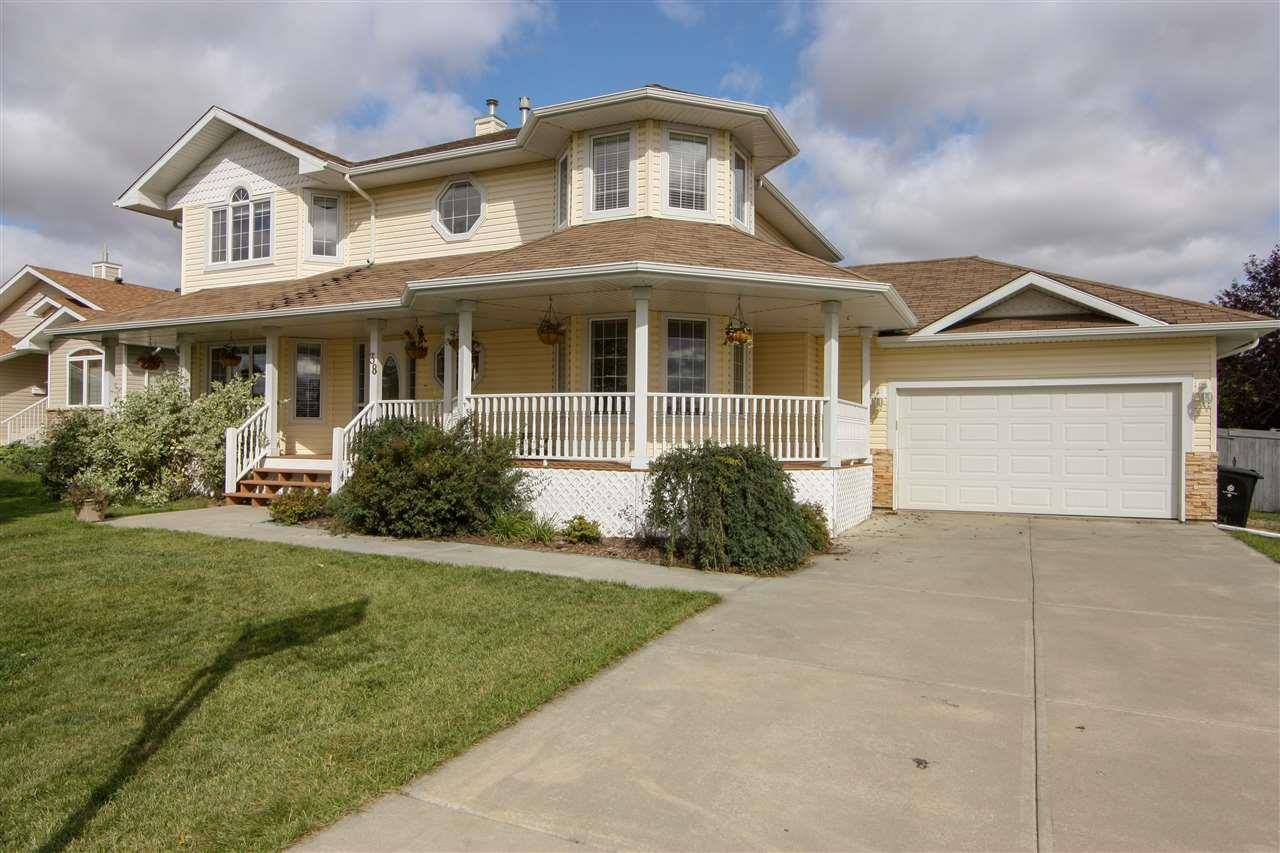 House for sale at 38 Greenfield Pl Fort Saskatchewan Alberta - MLS: E4187647