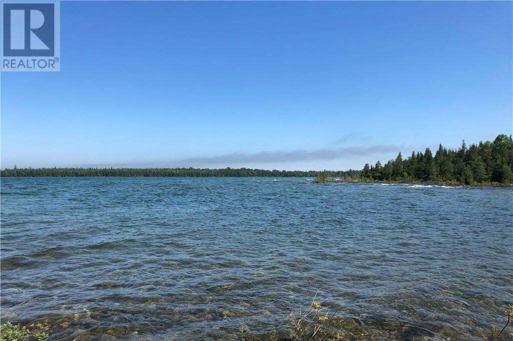 Home for sale at 38 Greenough Point Rd Northern Bruce Peninsula Ontario - MLS: 216256