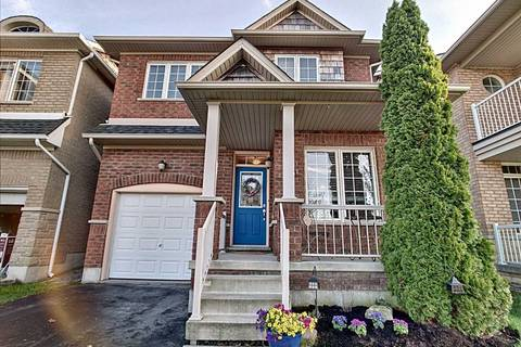 House for sale at 38 Greenstem Cres Hamilton Ontario - MLS: X4456613
