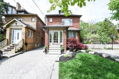 House for sale at 38 Haddon St Toronto Ontario - MLS: C4470396