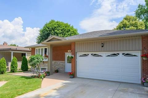 House for sale at 38 Hampton Pl Kitchener Ontario - MLS: X4516738