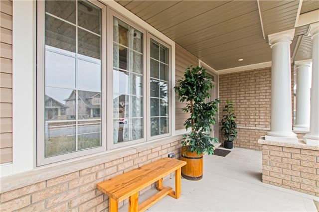 For Sale: 38 Harvest Gate, West Lincoln, ON | 2 Bed, 2 Bath House for $554,900. See 2 photos!