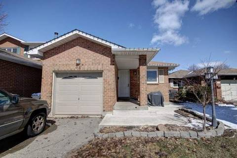 House for sale at 38 Helios Pl Brampton Ontario - MLS: W4401876