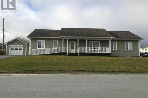 House for sale at 38 Henley St Gander Newfoundland - MLS: 1197174