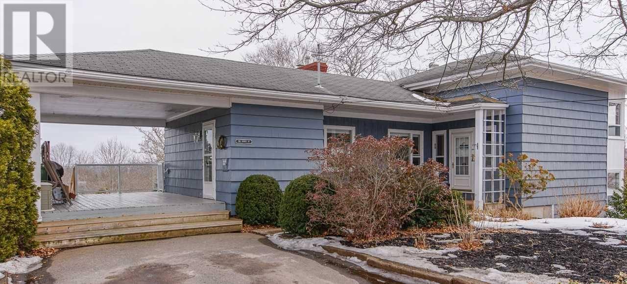 House for sale at 38 Henry St Kentville Nova Scotia - MLS: 202003668