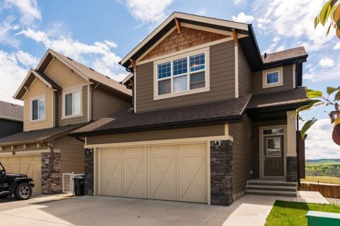 House for sale at 38 Heritage Vw Cochrane Alberta - MLS: A1013140