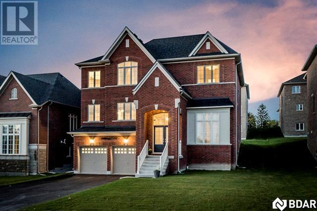 Sold: 38 Heritage Road, Innisfil, ON