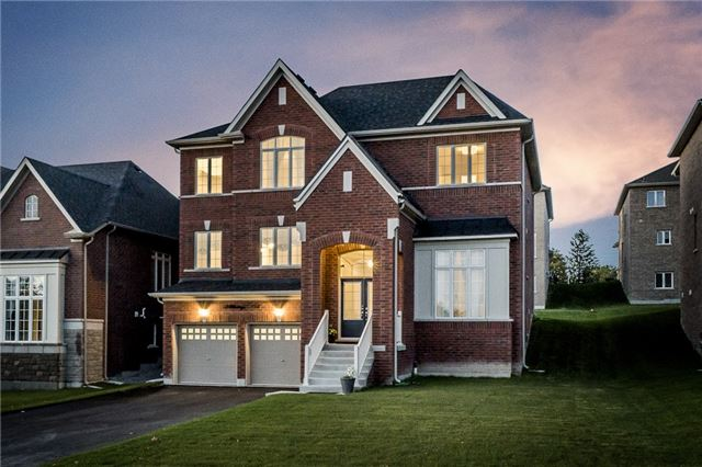 For Sale: 38 Heritage Road, Innisfil, ON | 4 Bed, 5 Bath House for $889,000. See 15 photos!