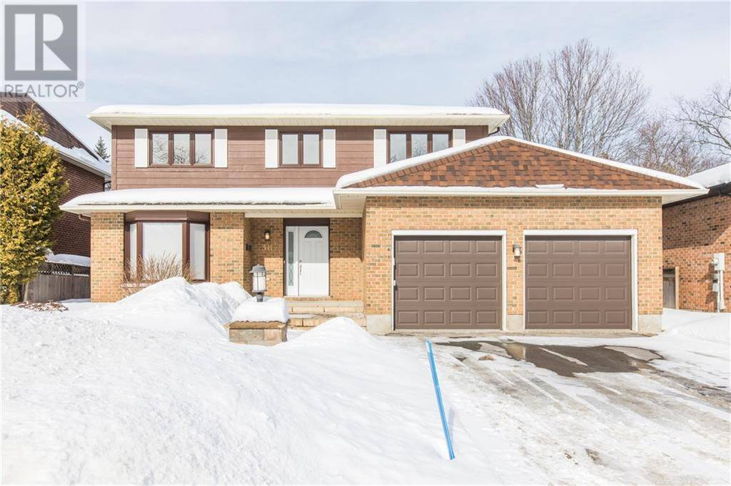 House for sale at 38 Hesse Cres Stittsville Ontario - MLS: 1182862