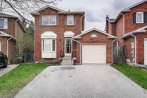 House for sale at 38 Hinda Ln Vaughan Ontario - MLS: N4448326