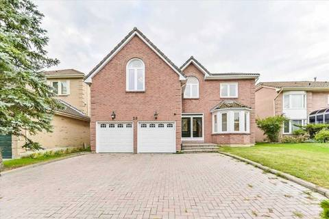 House for sale at 38 Hollingham Rd Markham Ontario - MLS: N4666006