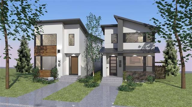 House for sale at 38 Hunter St Northwest Calgary Alberta - MLS: C4258028