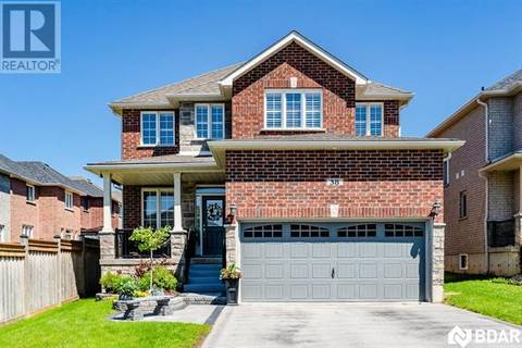 House for sale at 38 Imperial Crown Ln Barrie Ontario - MLS: 30742622