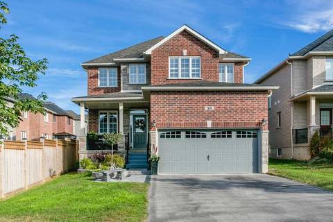 House for sale at 38 Imperial Crown Ln Barrie Ontario - MLS: S4460216