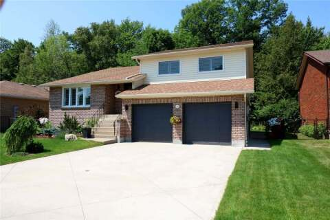 House for sale at 38 Innisbrook Dr Wasaga Beach Ontario - MLS: S4816895