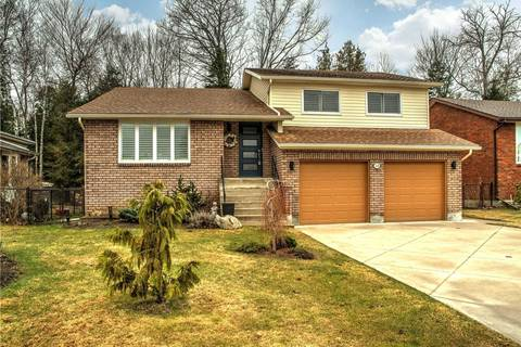 House for sale at 38 Innisbrook Dr Wasaga Beach Ontario - MLS: S4740372