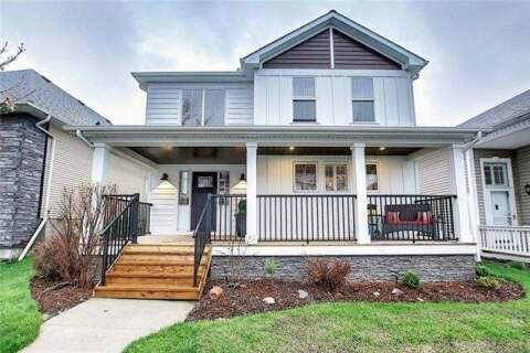 House for sale at 38 Inverness Ri Southeast Calgary Alberta - MLS: C4296928