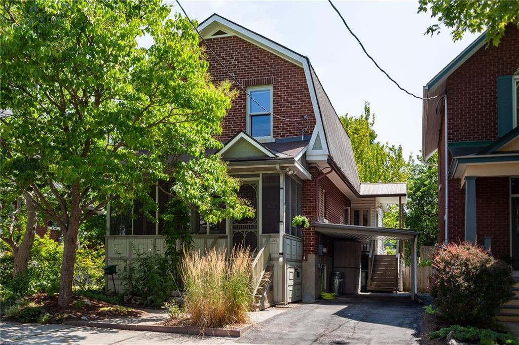 Removed: 38 Ivy Crescent, Ottawa, ON - Removed on 2019-11-16 05:39:17