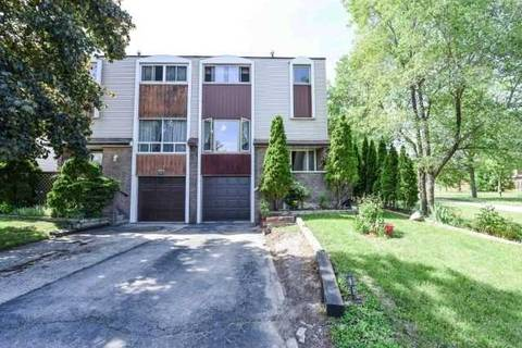 Townhouse for sale at 38 Ivybridge Dr Brampton Ontario - MLS: W4481063