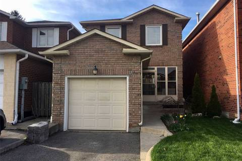 House for sale at 38 Jaimie Rd Vaughan Ontario - MLS: N4446405
