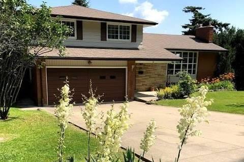 House for sale at 38 Jenny Ct Hamilton Ontario - MLS: X4454902