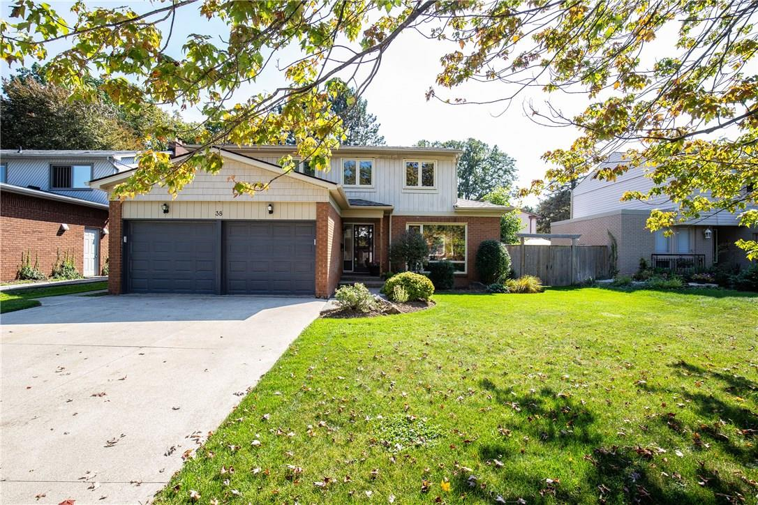 Removed: 38 Jerome Park Drive, Dundas, ON - Removed on 2018-10-13 05:42:05