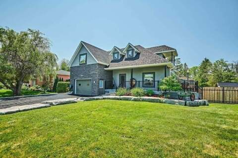 House for sale at 38 Joel Ave Georgina Ontario - MLS: N4816338