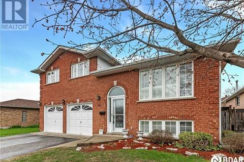 House for sale at 38 Johnson St Orillia Ontario - MLS: 30724527
