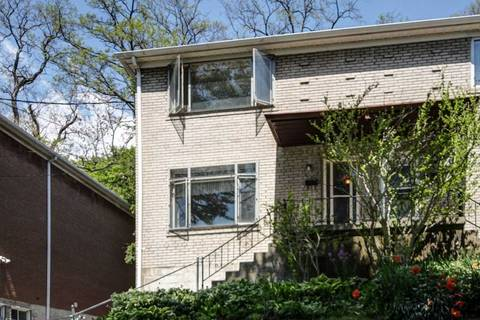 Townhouse for sale at 38 Juliana Ct Toronto Ontario - MLS: W4482165