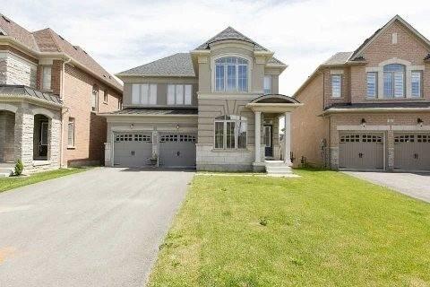 House for rent at 38 Junetown Circ Brampton Ontario - MLS: W4556748