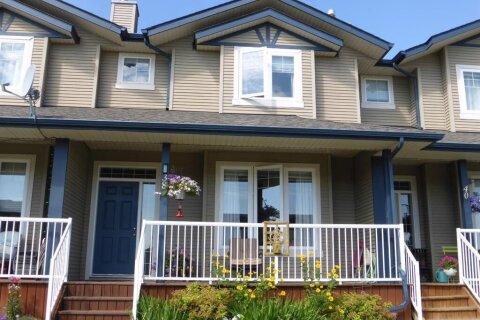 Townhouse for sale at 38 Kanten Cs Red Deer Alberta - MLS: A1025479