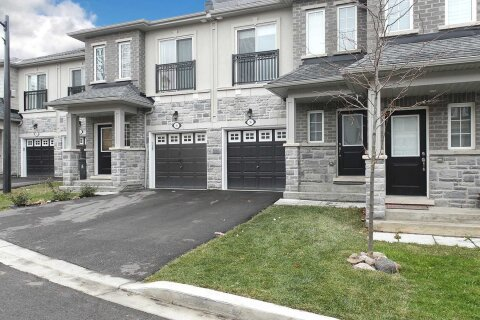 Townhouse for sale at 38 Kantium Wy Whitby Ontario - MLS: E5001353