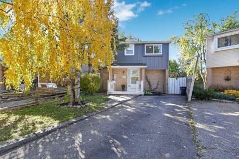 House for sale at 38 Karen Ct Orangeville Ontario - MLS: W4953243